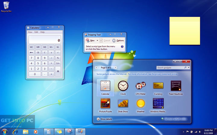 Ophcrack Для Windows 7