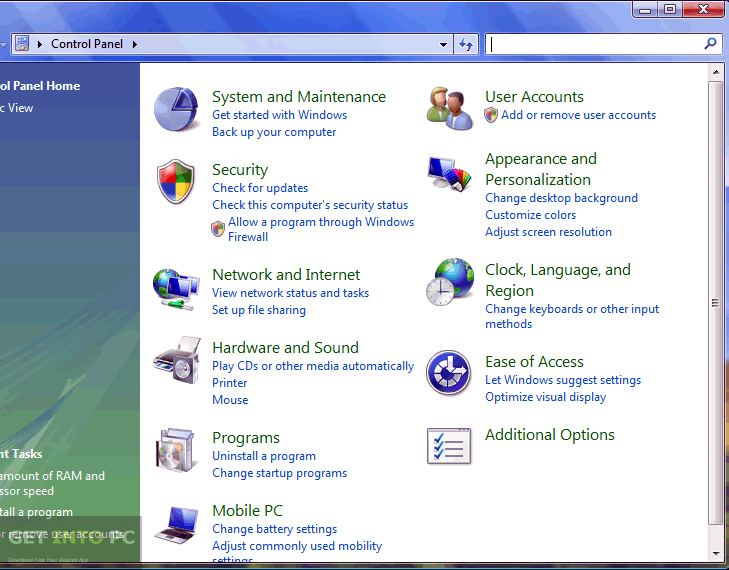 Dell Genuine Windows Vista Business Edition SP1 OEM ISO Direct Link Download