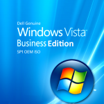 Dell Genuine Windows Vista Business OEM ISO Download