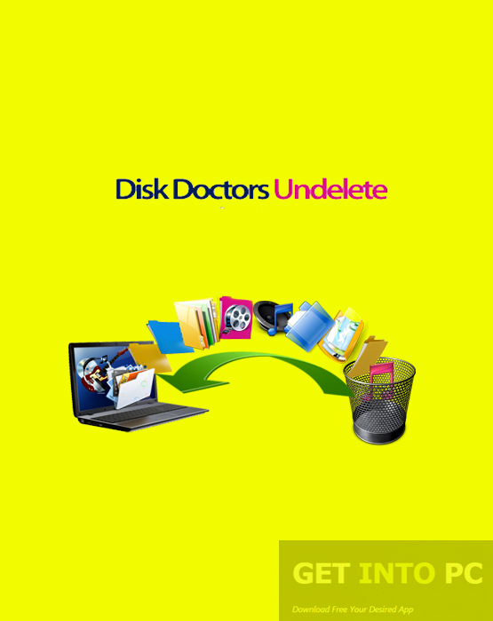 Disk Doctors Undelete Free Download