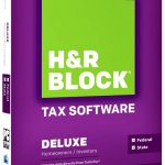 HRBlock Deluxe Efile State 2014 ISO CD Free Download