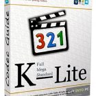 K Lite Codec Pack 2015 Mega Full Basic Standard Free Download