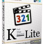 K Lite Codec Pack 2015 Mega Full Basic Free Download