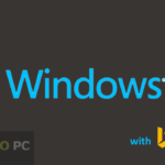 Microsoft Windows 8.1 with Bing Free Download