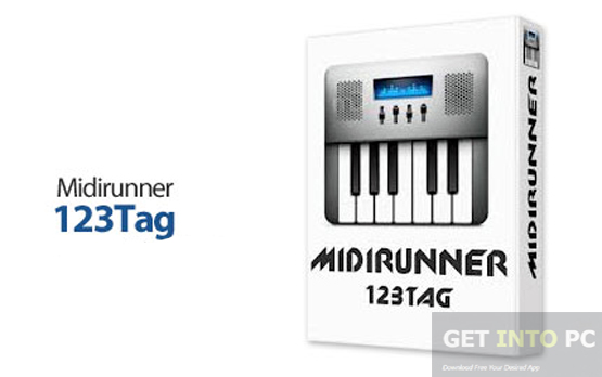 MidiRunner 123tag Free Download