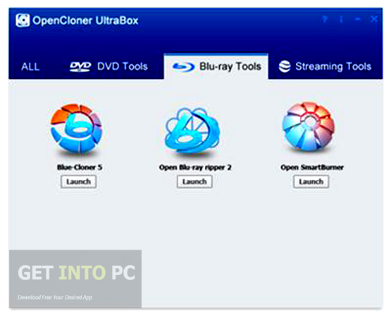 OpenCloner UltraBox Direct Link Download