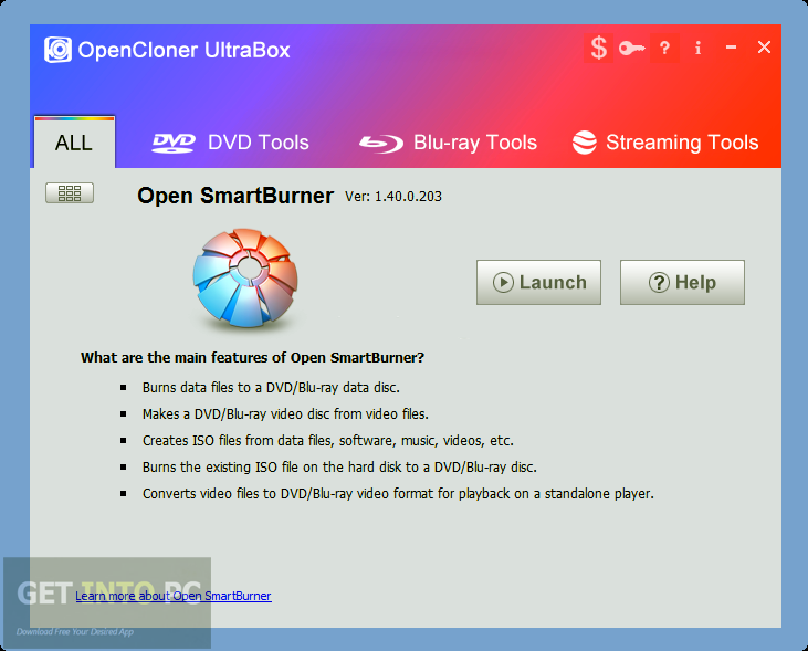 OpenCloner UltraBox Download For Free