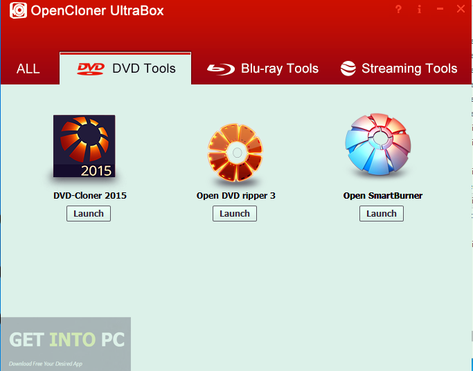 OpenCloner UltraBox Offline Installer Download