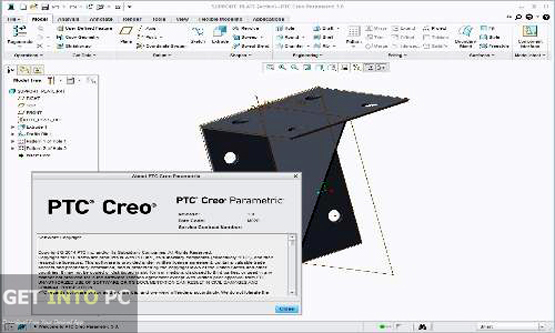 PTC Creo 3.0 M020 64 Bit Offline Installer Download