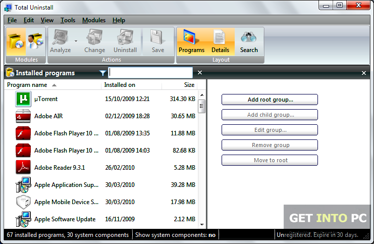 Total Uninstall Professional Latest Version Download