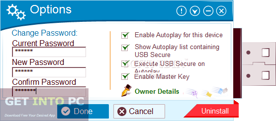 USB Secure Offline Installer Download