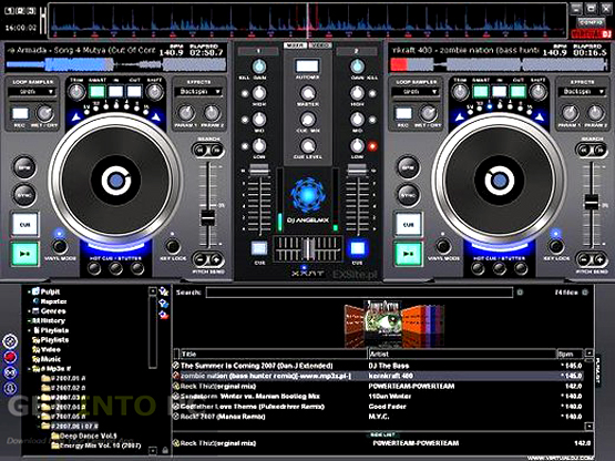 Virtual DJ Studio 2015 Direct Link Download