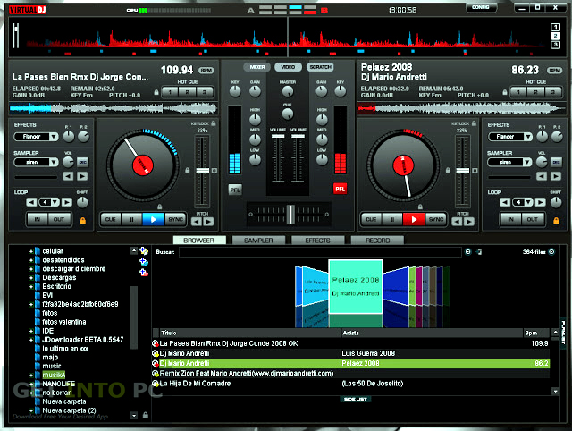 Download dj studio for windows 10 for free