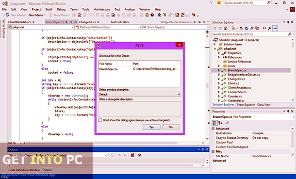 Visual Studio 2015.1 Enterprise Direct Link Download