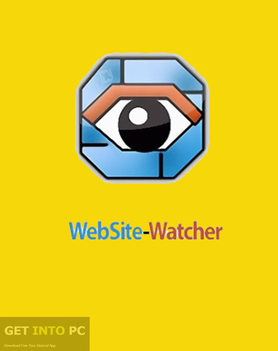 Website Watcher Free Download