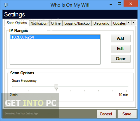 Who is on My WiFi Ultimate Direct Link Download