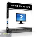 Who is on My WiFi Ultimate Free Download