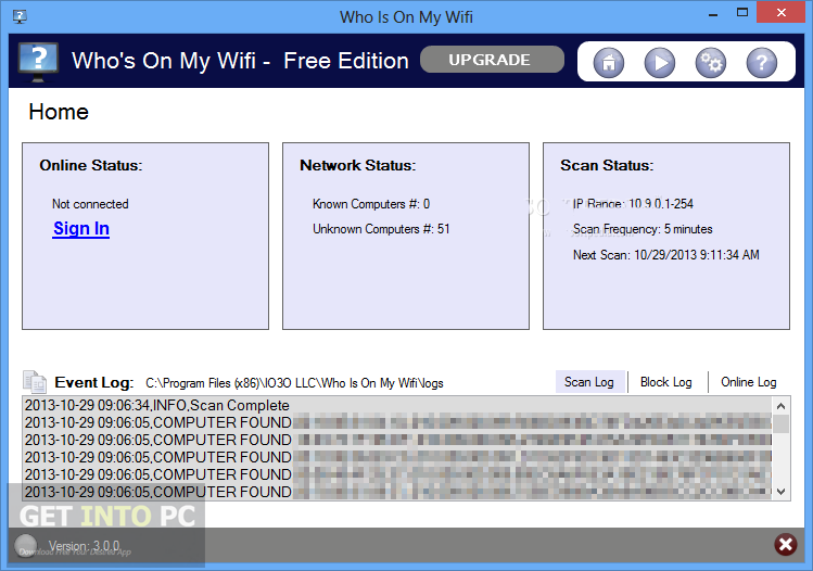 Who is on My WiFi Ultimate Latest Version Download