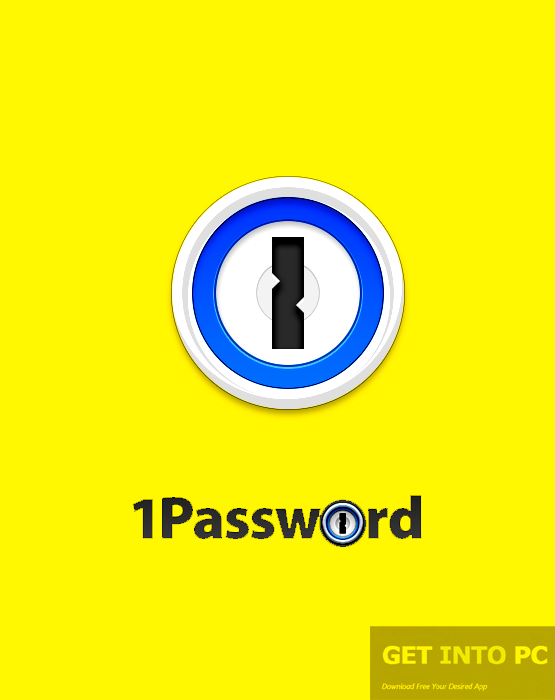 1Password For Windows Free Download