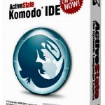 ActiveState Komodo IDE 2019 Free Download
