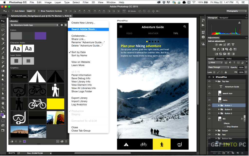 Adobe Photoshop Lightroom 6.3 Final x64 2015 Direct Link Download