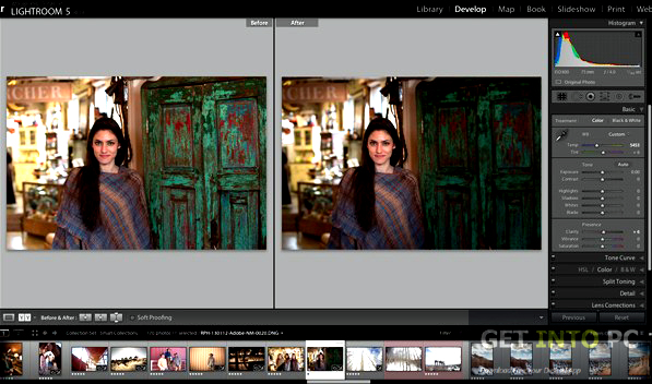 Adobe Photoshop Lightroom 6.3 Final x64 2015 Offline Installer Download