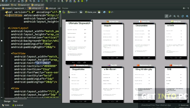 Android Studio Download For Free