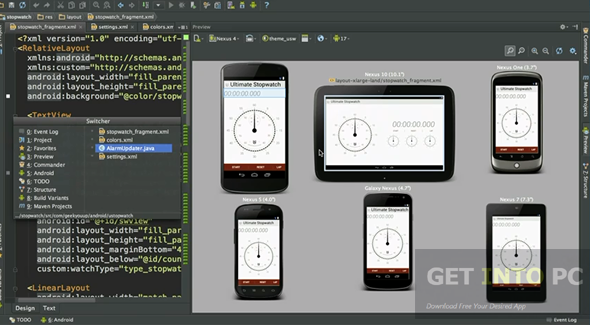 Android Studio Latest Version Download