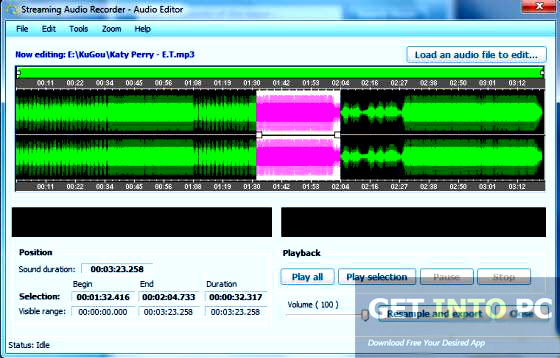 Apowersoft Streaming Audio Recorder Direct Link Download