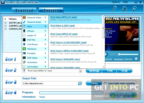 Apowersoft Streaming Audio Recorder Latest Version Download