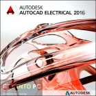 Autodesk AutoCAD Electrical 2016 Free Download