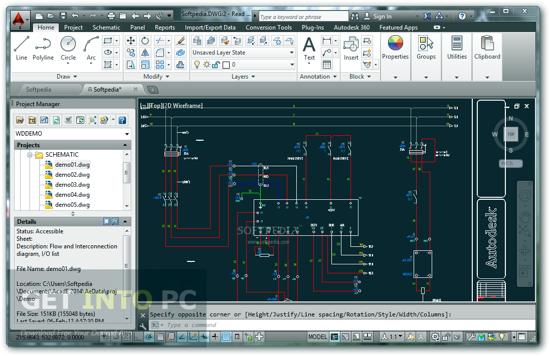 Autodesk AutoCAD Electrical 2016 Latest Version Download
