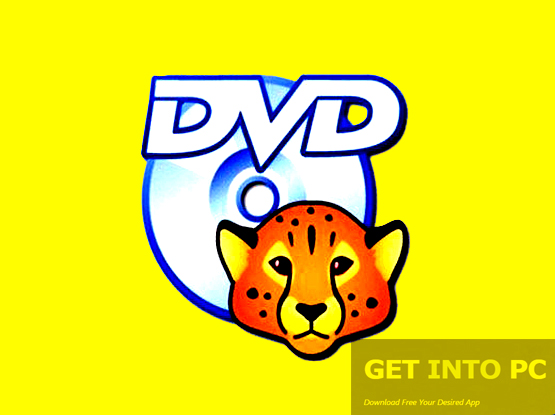 Cheetah DVD Burner Free Download