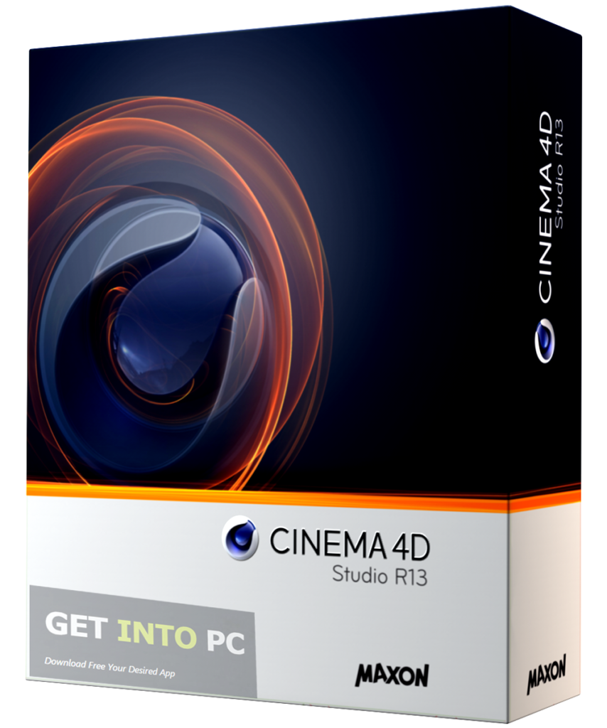 Cinema 4D R13 Free Download