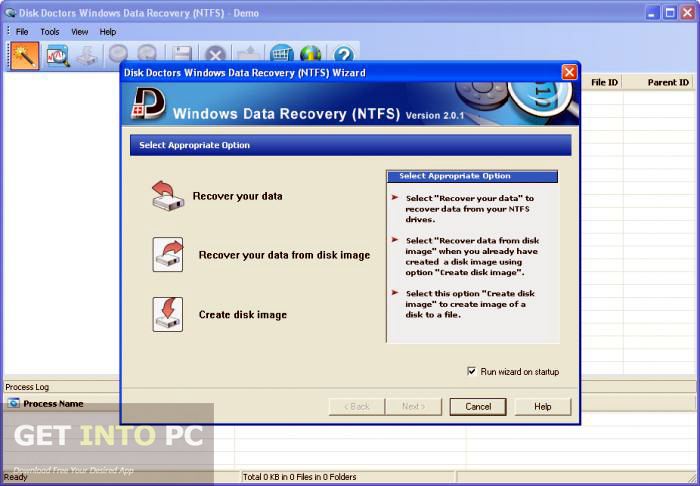 Disk Doctors Windows Data Recovery Latest Version Download