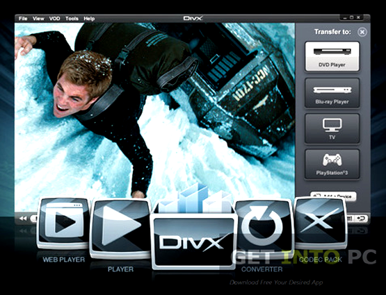 DivX Plus Pro Offline Installer Download