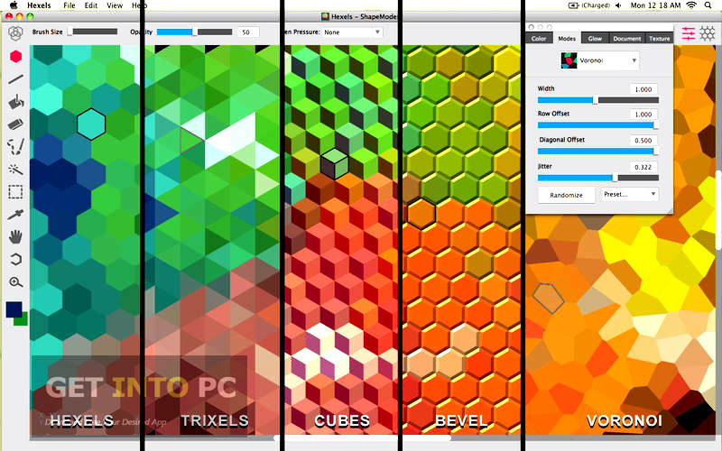 Hexels PRO Direct Link Download