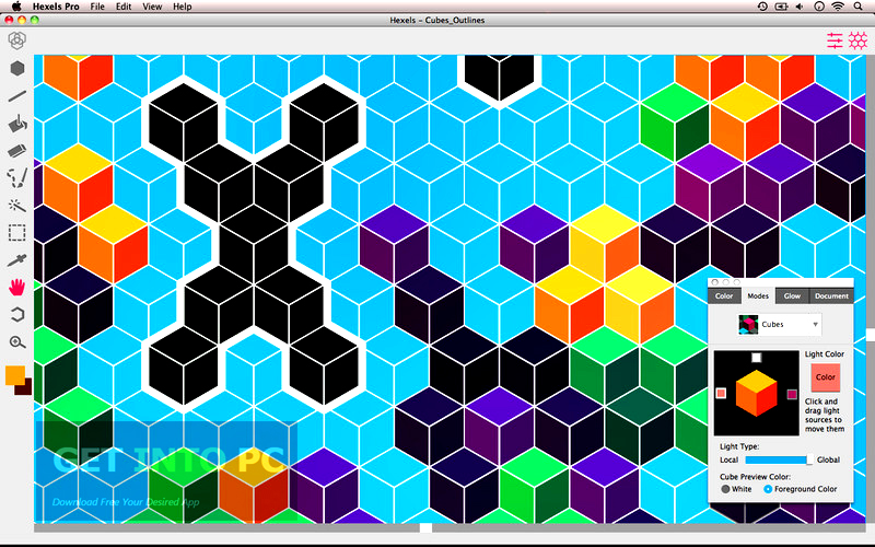 Hexels PRO Latest Version Download
