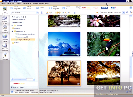 Kodak Easyshare 8.3 Download For Free