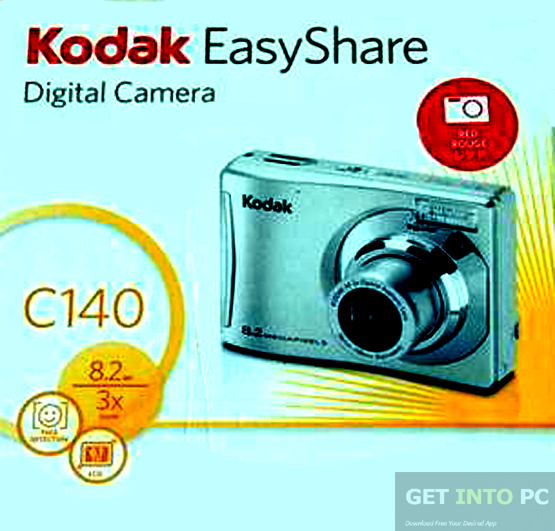 Kodak Easyshare 8.3 Free Download