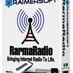 RarmaRadio Pro Free Download
