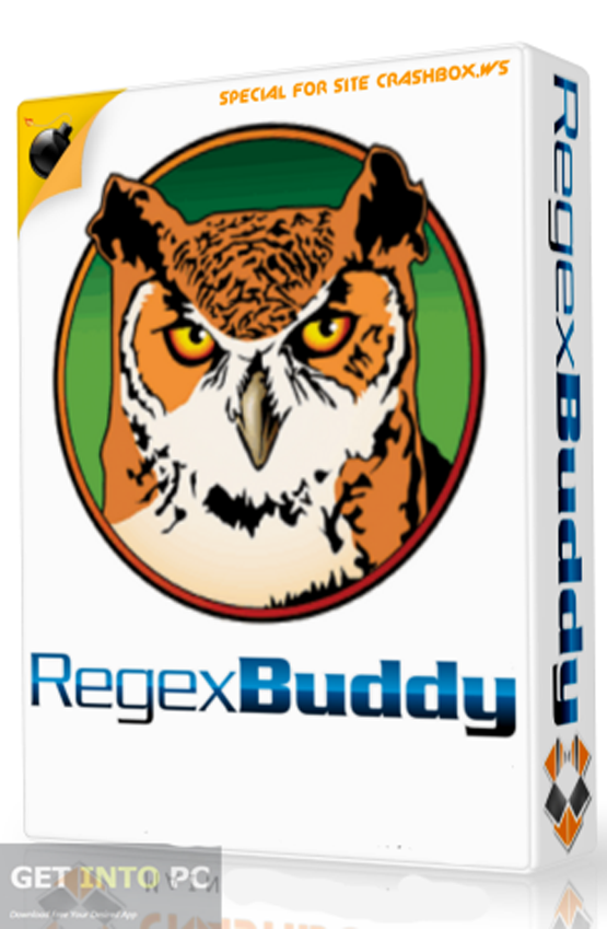 RegexBuddy Free Download