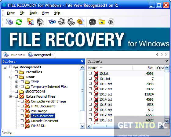 The Best Data Recovery Software