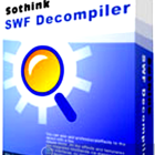 SourceTec Software Sothink SWF Decomplier Free Download