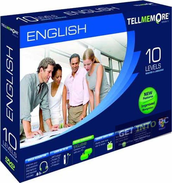 Tell Me More Englisch Download