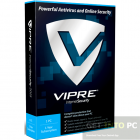 VIPRE Internet Security with Firewall 2016 Free Download