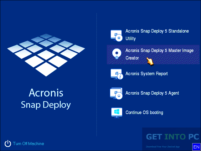 Acronis Snap Deploy 5 Bootable Latest Version Download