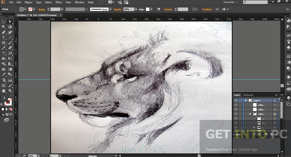 Adobe Illustrator CC 2015.2.0 19.2.0 Latest Version Download