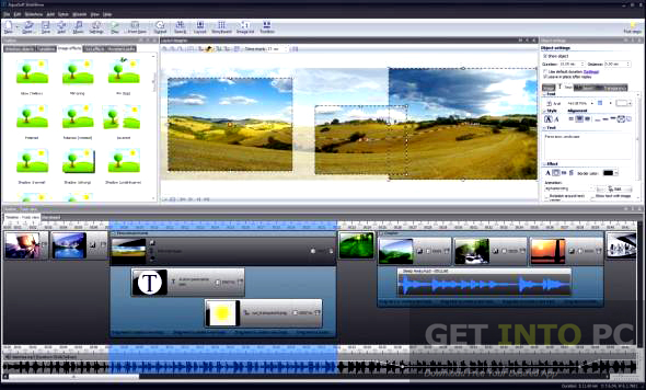 Aquasoft Slideshow Premium 7.8.02 Latest Version Download