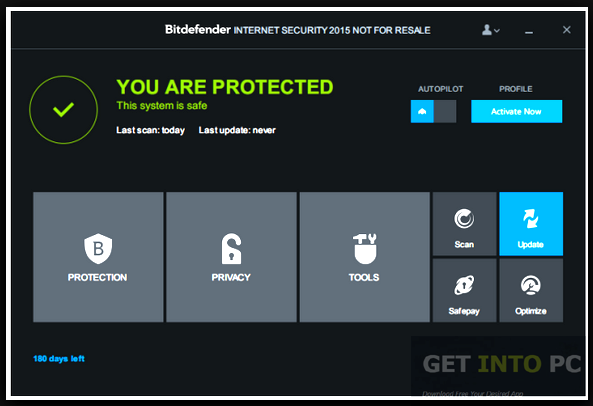 Bitdefender Total Security 2016 Latest Version Download